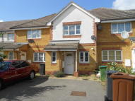 2 bed Terraced home in Shearwater Close...