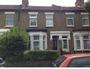 3 bed Terraced property in Ramsay Road, London, E7