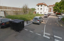 Land for sale in Claremont Close, London...