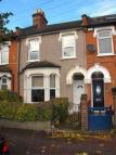 3 bed Terraced property in Sherrard Road, London...