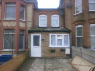 2 bed Terraced property in Norfolk Road, Ilford, IG3