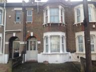 3 bed Terraced home in Herbert Road, Ilford, IG3