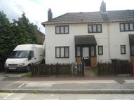 semi detached property in Sutton Road, Barking...