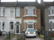 Terraced home in Chesterfield Road...
