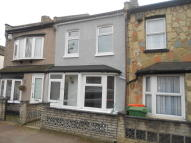 3 bed Terraced property in Nelson Street, London, E6