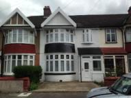 Terraced home to rent in Malvern Drive, Barking...
