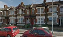 Flat in Burges Road, London, E6