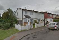 End of Terrace property in Bearing Close, Chigwell...