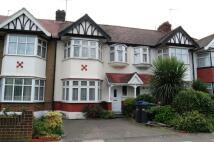 3 bed Terraced house for sale in Great Cambridge Road, EN8