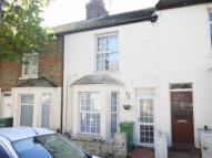 Terraced property to rent in Jesmond Street...