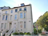 1 bed Flat to rent in Marine Terrace...