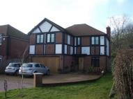 4 bedroom Detached house in Chalkpit Lane, Oxted