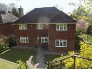 5 bedroom Detached house in Westhall Road, Warlingham