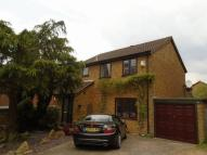 Maywater Close Detached house to rent