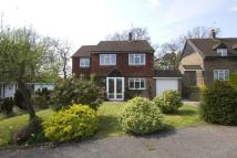 3 bedroom Detached house in South Godstone, Godstone