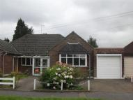 Semi-Detached Bungalow to rent in Shelton Avenue...