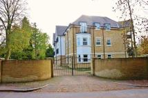 Flat in Westhall Road, Warlingham