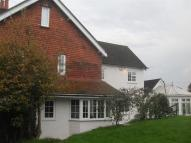 Cottage to rent in South Godstone, Godstone