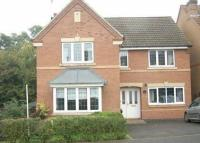 4 bedroom house in Buttercup Avenue...