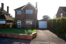 3 bed property to rent in Highfields Close...