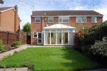 4 bed home to rent in Saxon Way...