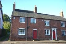 property to rent in Main Street, Repton, DE65