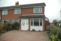 3 bedroom home to rent in Ashby Road, Packington...