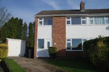 3 bedroom property to rent in Ferrers Close...