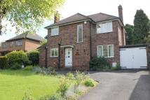Highfields Close house to rent