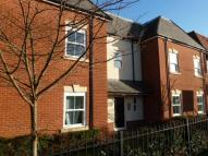Flat to rent in Rockingham Road, NEWBURY...