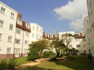1 bed Flat in Spencer Court...