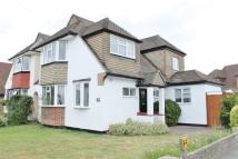 4 bedroom home in MOTSPUR PARK
