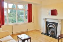 BUSHEY ROAD house to rent