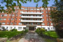 Langham Court Studio flat to rent