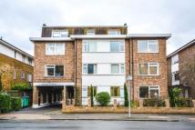 Flat in Southey Road, Wimbledon...