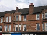 Flat to rent in Clarkston Road, Glasgow...
