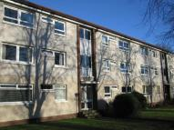 1 bedroom Flat to rent in Maxwell Drive, Glasgow...