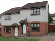 semi detached home in Lochinch Place...