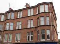 Flat to rent in Kilmarnock Road, Glasgow...