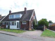 2 bedroom house to rent in Mayfield Avenue...