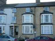 2 bed Maisonette in Marine Parade, Lowestoft.