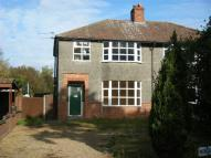 property in Monckton Cres, Lowestoft