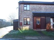 2 bedroom home to rent in Harebell Way...