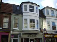 Studio apartment in Suffolk Road, Lowestoft