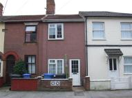 2 bedroom house to rent in Roman Road, Lowestoft