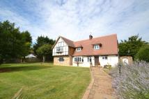 4 bed Detached house in Woolage Green, Canterbury