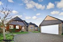 4 bedroom Detached home in The Gap, Blean