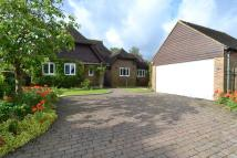 Bungalow in The Gap, Blean