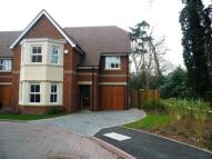 5 bedroom Detached house in Pinehurst Englefield...