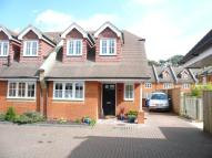 Terraced house to rent in North Road Chavey Down